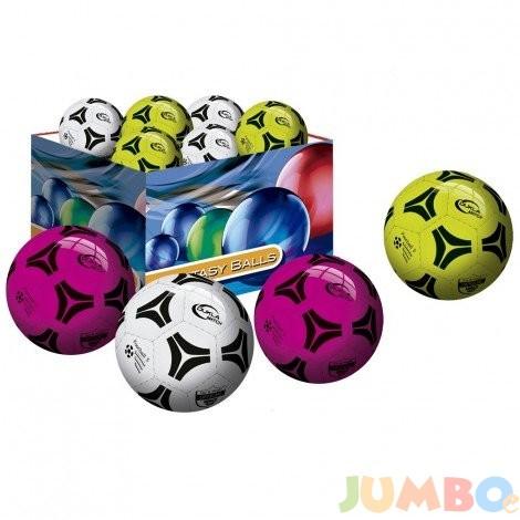 Футболна мини топка Unice Toys 15 cm асортимент