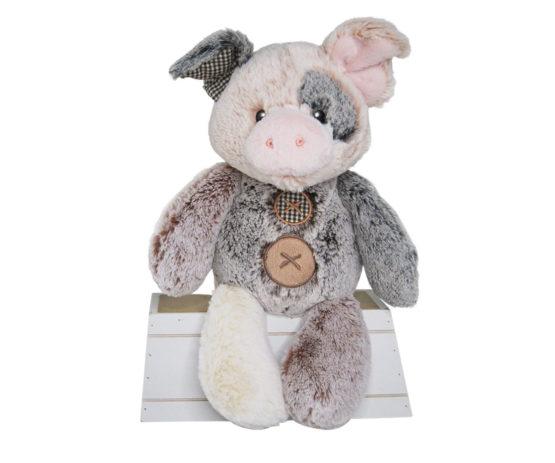 Плюшено прасенце – Aurora, 30см