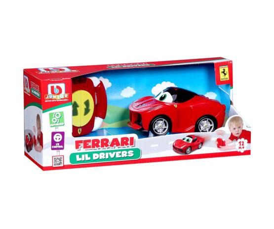 Bburago Junior – Ферари кола с дистанционно управление
