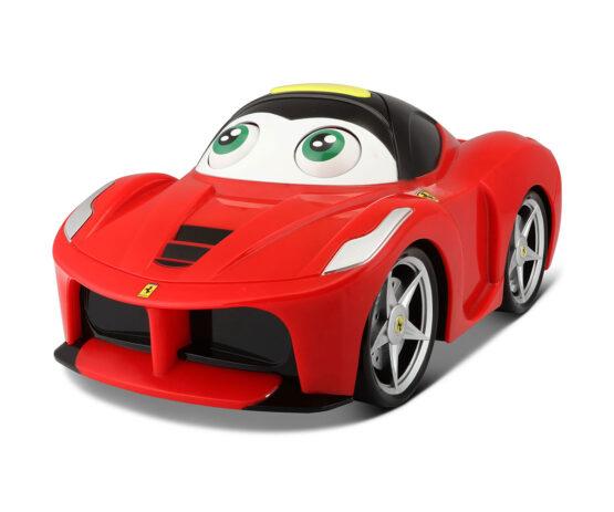 Bburago Junior – Ферари кола с броене