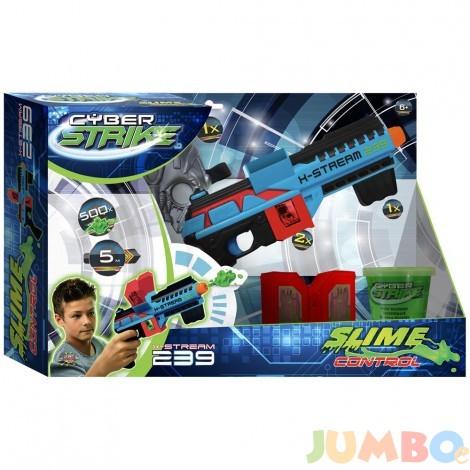 Автомат със слуз Splash Toys X-STREAM