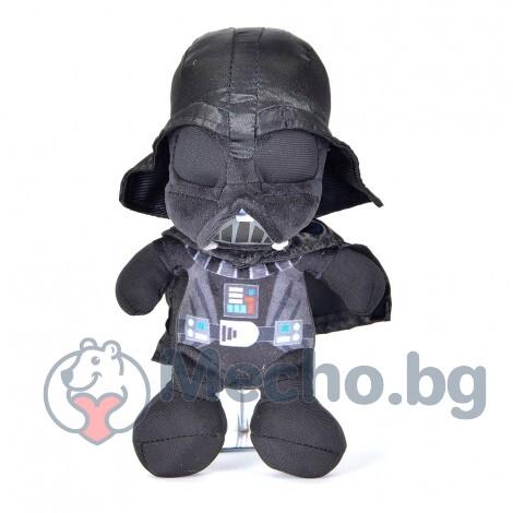 Детска плюшена играчка Disney Дарт Вейдър 18см