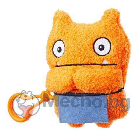Плюшена играчка Hasbro UglyDolls Wage E4517