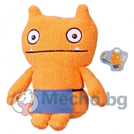 Плюшена играчка Hasbro UglyDolls WAGE E4518
