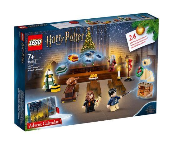 LEGO® Harry Potter 75964 – Коледен календар