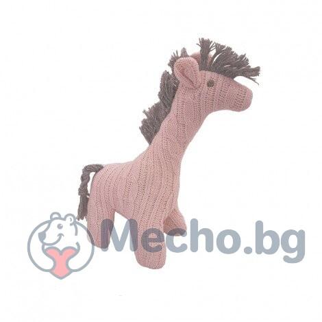 Плюшен жираф Bepee 13298 25 cm