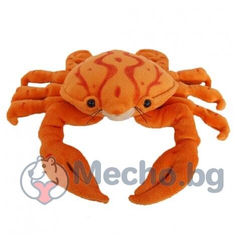 Плюшен рак морски Beppe 13364 12,5 cm