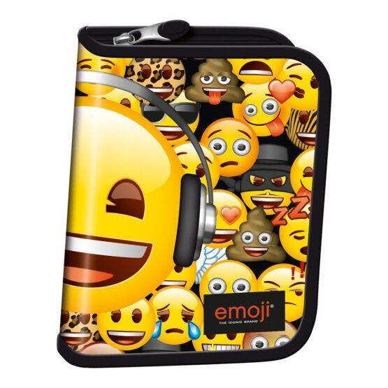Несесер Majewski 1 цип празен Emoji