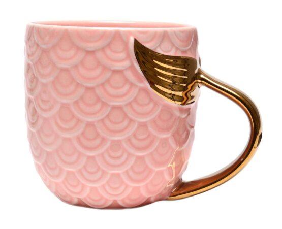Керамична чаша – mermaid