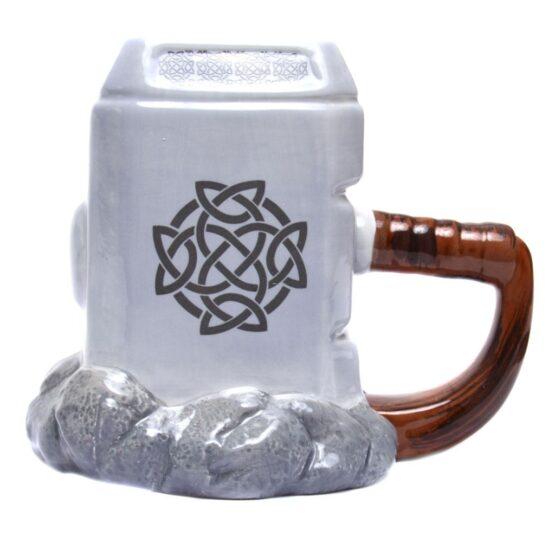 Керамична чаша Thors hummer 2