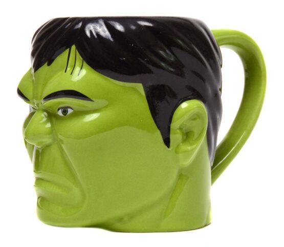 Керамична чаша – Hulk