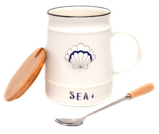 Керамична чаша – Sea