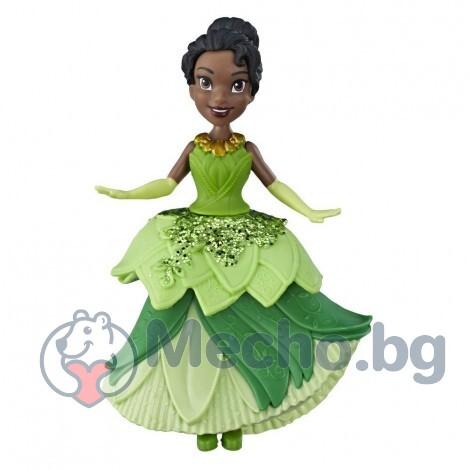 Фигура Hasbro Disney Princess Tiana E3049