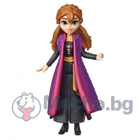 Фигура Hasbro Frozen 2 Ана E5505