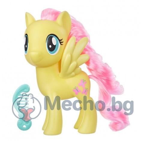 Фигура Hasbro My Little Pony Fluttershy E6839