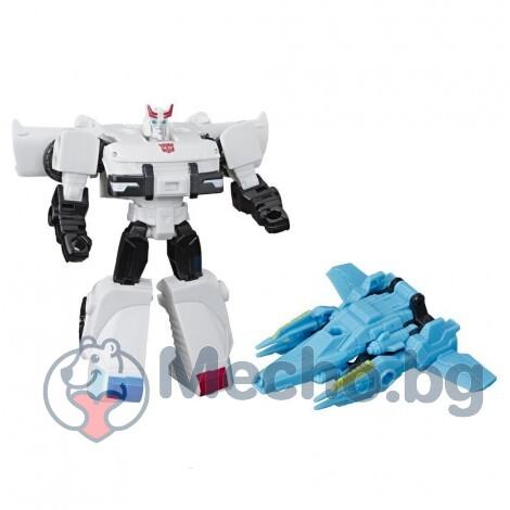 Фигура Hasbro Transformers Cyberverse Prowl E4219