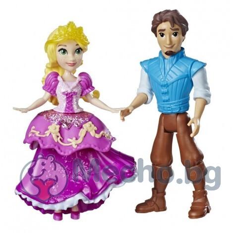 Минифигури Hasbro Disney Princess РАПУНЦЕЛ И ЮДЖИЙН E3051