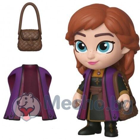 Фигура Funko 5 Star Frozen 2 Анна