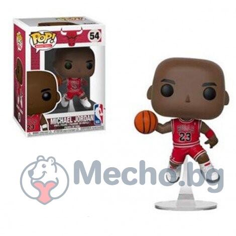 Фигура Funko Bulls Michael Jordan