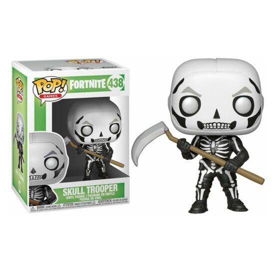 Фигура Funko Pop! Games: Fortnite – Skull Trooper