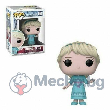 Фигура Funko Frozen 2 малка Елза