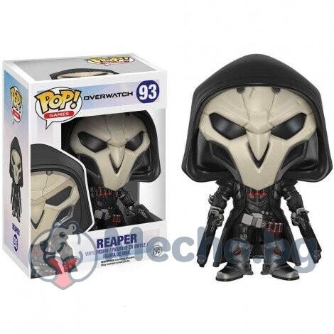 Фигура Funko Overwatch Reaper