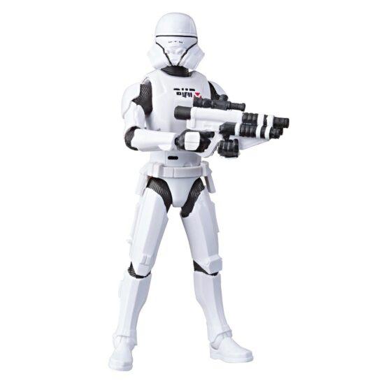 Фигурка Hasbro Star Wars JET TROOPER E3016
