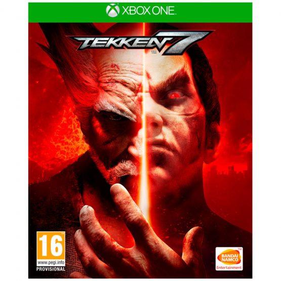 Tekken 7 за Xbox one