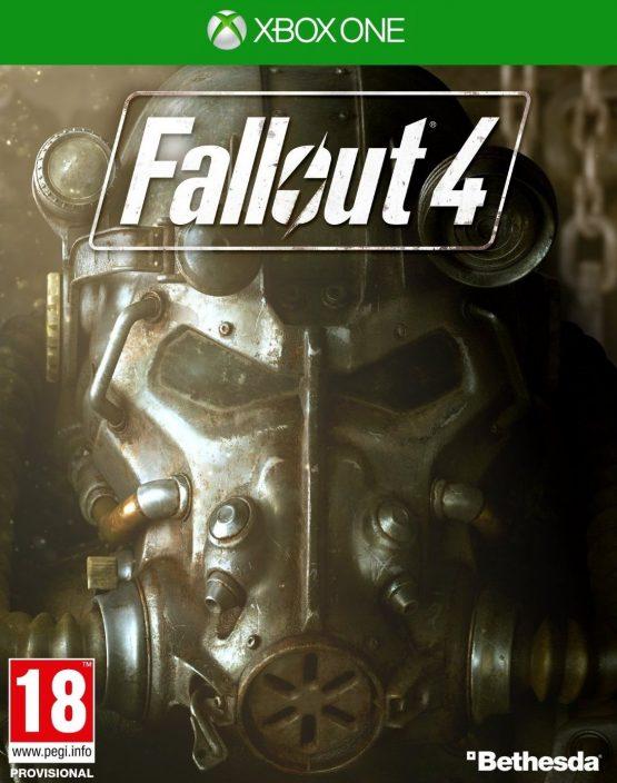 Fallout 4 за Xbox one