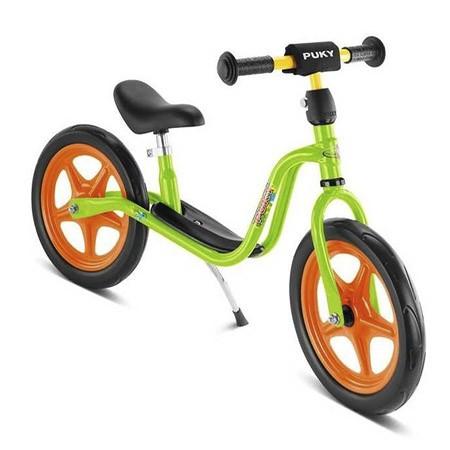 Балансиращо колело за деца над 3 години, PUKY LR 1 – киви