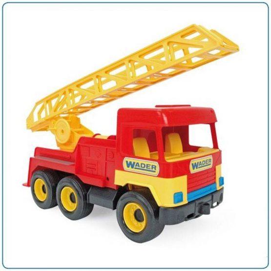 Детска играчка – Пожарникарски камион