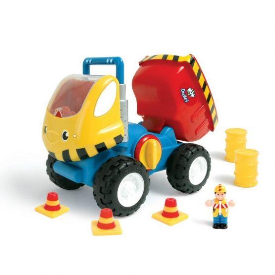 Детска играчка – Самосвала Дъдлей