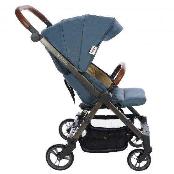 Детска количка  bianchi – синя