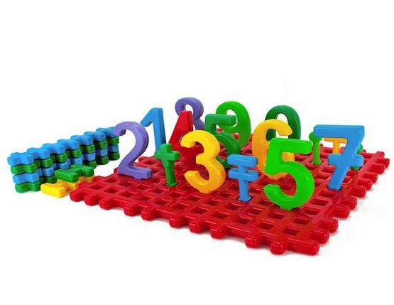Детска образователна игра – Светът на мини числата