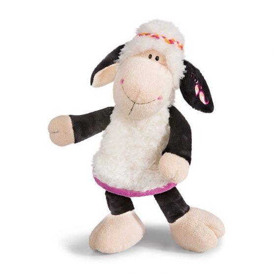 Детска плюшена играчка – Овцата Jolly Malou- 105 см.