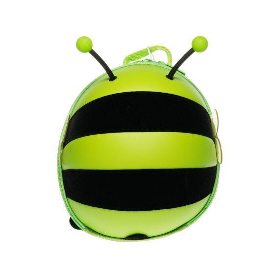Мини раници с формата на пчеличка с предпазен колан