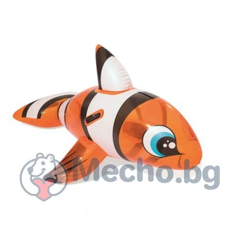 Надуваемо животно Bestway Риба 41088