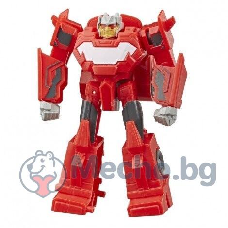 Фигура Hasbro Transformers Cyberverse DeadEnd E1883