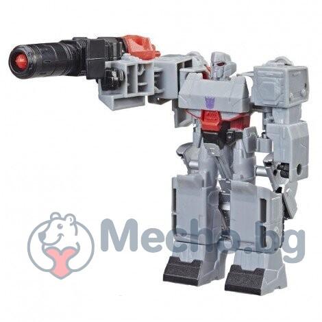 Фигура Hasbro Transformers Cyberverse Megatron E3522
