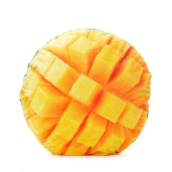 3D Плюшена възглавничка Плод ананас