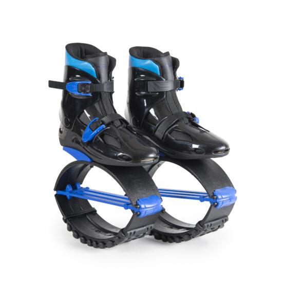 Скачащи обувки Jump Shoes XL (39-40) 60-80kg син
