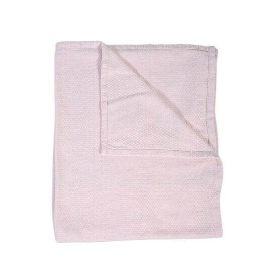 Одеяло 100/93 cm Latte розов 100150
