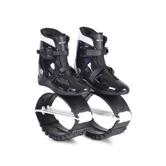 Скачащи обувки Jump Shoes XL (39-40) 60-80kg бял