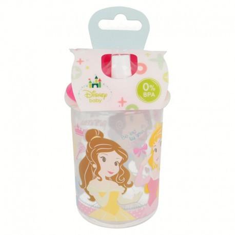 Пластмасова чаша Little Princess 360 мл, 1+ години
