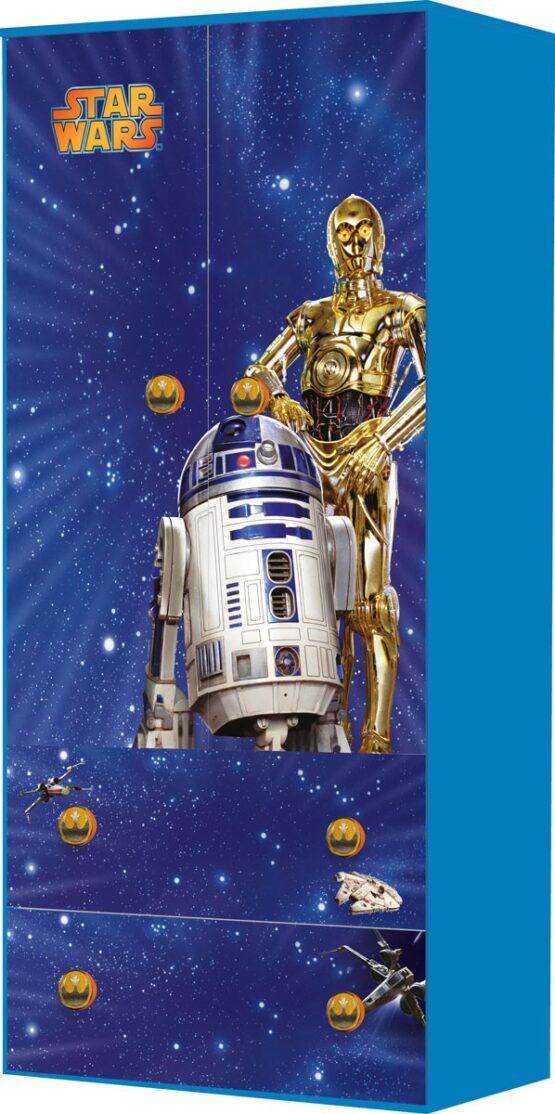 Star Wars Гардероб