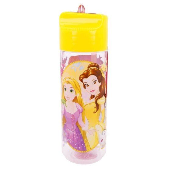 Stor тританова хидро бутилка Princess 540 мл за момиче